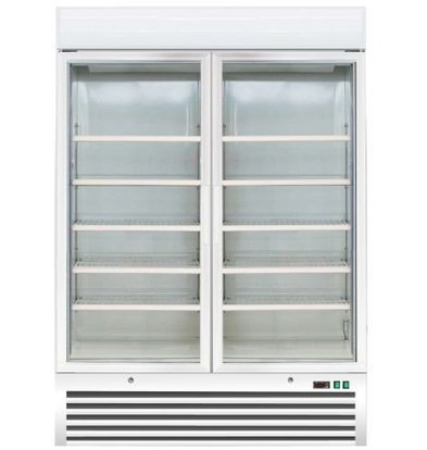 Saro Tiefkühlschrank | Umluftventilator | 1078 Liter | 1370x700x(h)2130mm