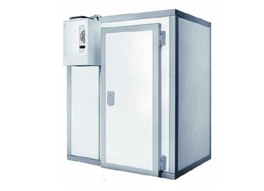 Kühlzellen | Tiefkühlzellen