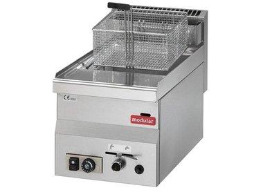 Gas Fritteusen - Tischmodelle