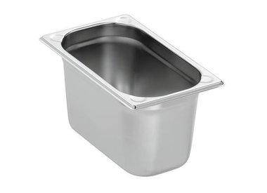GN Behälter 1/4 - 265x162mm