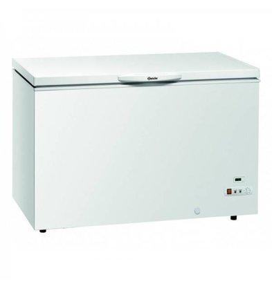 Bartscher Tiefkühltruhe | 252 Liter | 1035x670x(h)830mm