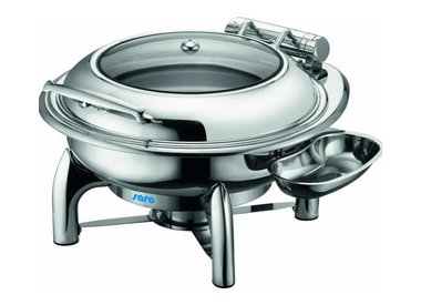 Induktions Chafing Dishes