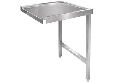 Vorabräumungs Tische