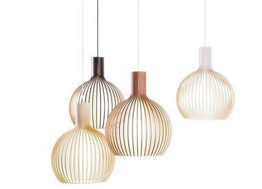 Designlampen