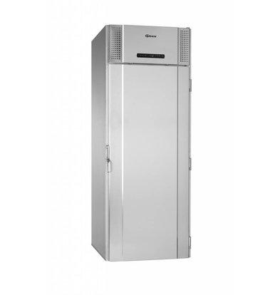 Gram Einfahr-Kühlschrank Edelstahl | Gram BAKER M 1500 CBG | 1422L | 880x1088x2330(h)mm