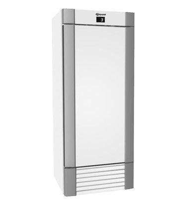 Gram Bäckerei Kühlschrank Weiß mit Trockenkühlfunktion | Gram BAKER M 625 LCG 20B | 603L | 820x771x2000(h)mm