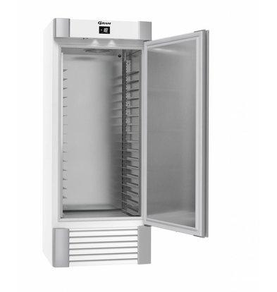 Gram Bäckerei Tiefkühlschrank Weiß | Gram BAKER F 625 LCG 20B | 603L | 820x771x2000(h)mm