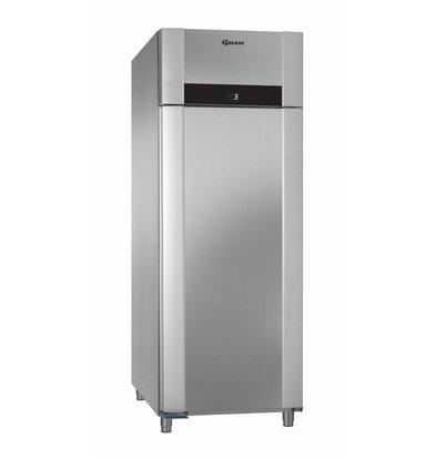Gram Bäckerei Kühlschrank mit Trockenkühlfunktion + Abtaufunktion | Gram BAKER M 950 CCG L2 25B | 949L | 2205(h)mm