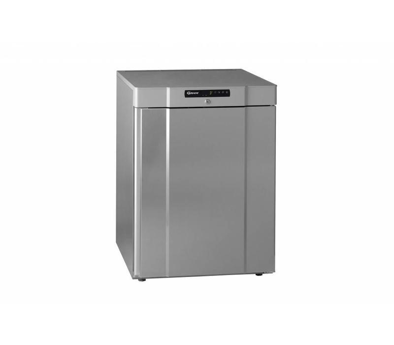 Fantastisch Gram Unterbau Kühlschrank Edelstahl | Gram COMPACT K 210 RG 3N | 125L |  595x640x830(h)mm