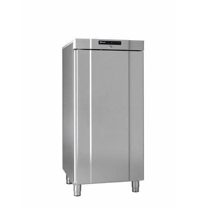 Gram Gastronomie Kühlschrank Edelstahl | Gram COMPACT K 310 RG L1 4N | 218L | 595x640x1300(h)mm