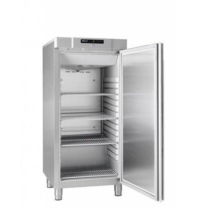Gram Gastronomie Tiefkühlschrank Edelstahl | Gram COMPACT F 310 RG L1 4N | 218L | 595x640x1300(h)mm