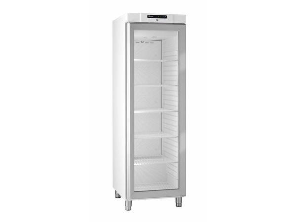 Kühlschrank Lg : Gram kühlschrank weiß mit glastür gram compact kg lg l w
