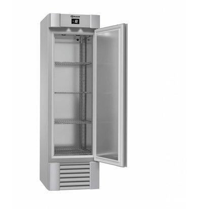 Gram Gastronomie Tiefkühlschrank Vario Silver | Gram ECO MIDI F 60 RAG 4N |407L | 600x771x2000(h)mm