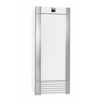 Gram Gastronomie Kühlschrank Weiß | Gram ECO MIDI K 82 LAG 4N | 603L | 820x771x2000(h)mm