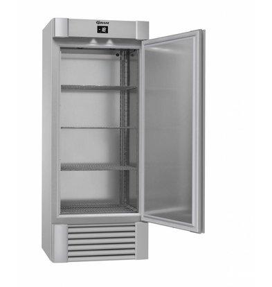 Gram Gastronomie Tiefkühlschrank Vario Silver | Gram ECO MIDI F 82 RAG 4N | 603L | 820x771x2000(h)mm