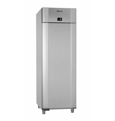 Gram Gastronomie Kühlschrank Vario Silver | Gram ECO PLUS K 70 RAG L2 4N | ENERGIESPAREND | 477L | 700x905x2125(h)mm