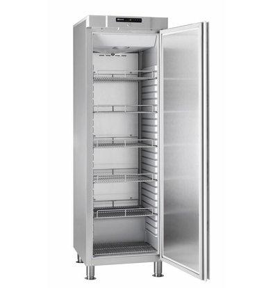 Gram Gastronomie Tiefkühlschrank Edelstahl | Gram MARINE COMPACT F 410 RH 60 HZ LM 5M | 346L | 595x640x1905(h)mm