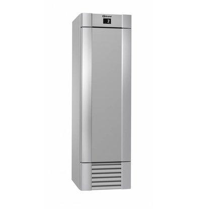 Gram Gastronomie Kühlschrank Vario Silver | Gram ECO MIDI K 60 RAG 4N | 407L | 600x771x2000(h)mm