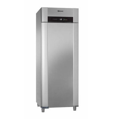 Gram Schnellkühler/Froster Edelstahl | Gram KP 82 CCG L2 5S | 614L | 820x785x2125(h)mm
