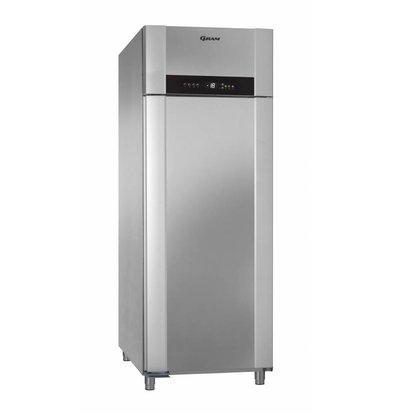 Gram Schockkühler/Froster Edelstahl | Gram BAKER SF 950 CCH L2 25B | 949L | 820x1065x2205(h)mm