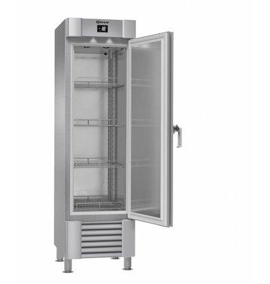 Gram Tiefkühlschrank Edelstahl | Gram MARINE MIDI F 60 CCH 4M | 407L | 635x770x2115(h)mm
