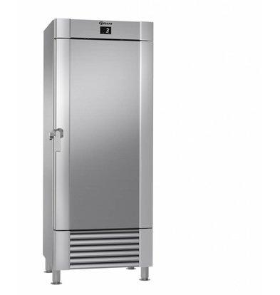 Gram Kühlschrank Edelstahl + Umluft | Gram MARINE MIDI M 82 CCH 4M | 603L | 855x770x2115(h)mm