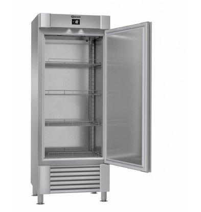 Gram Tiefkühlschrank Edelstahl | Gram MARINE MIDI F 82 CCH 4M | 603L | 855x770x2115(h)mm