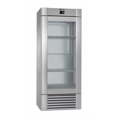 Gram Gastronomie Kühlschrank| Gram ECO MIDI KG 82 CCG 4S K | 603L | 820x771x2000(h)mm