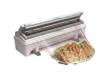 Lebensmittelverpackung | Maschinen