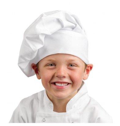 Whites Chefs Clothing Whites Kinderkochmütze