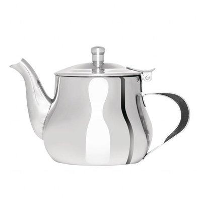 Olympia Arabische Teekanne | Edelstahl | Erhältlich in 5 Größen