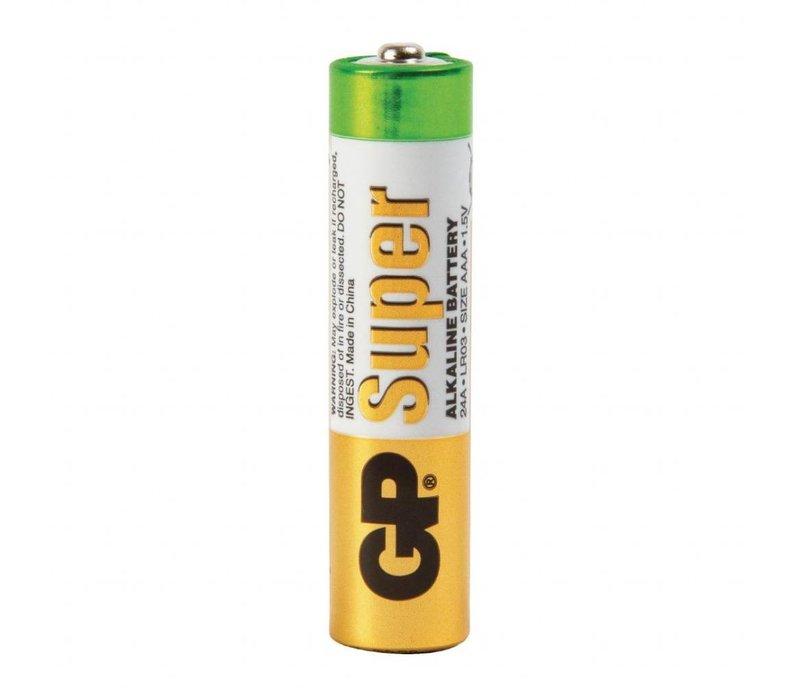 XXLselect AAA Batterien 4 Stück