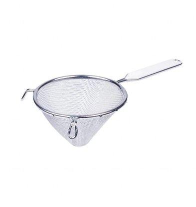 XXLselect Konisches Küchensieb verzinnt | Ø140mm