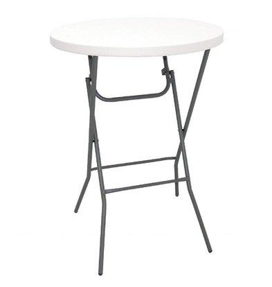 Bolero Klappbarer Tisch Bolero   Ø60cm
