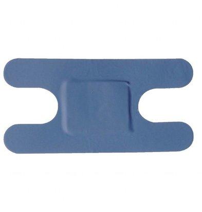 XXLselect Sortierte Pflaster Blau | 100 Stück