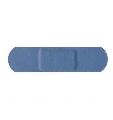 XXLselect Standardpflaster Blau | 100 Stück