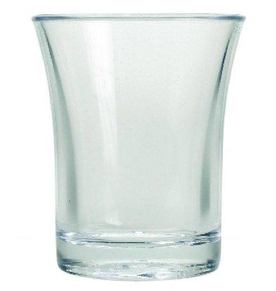 BBP Schnapsglas Polystyrol | 25ml | 100 Stück