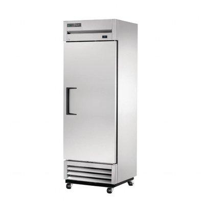 True Edelstahl Kühlschrank | 538 Liter | 680x620x(h)2000mm | 5 Jahre Garantie
