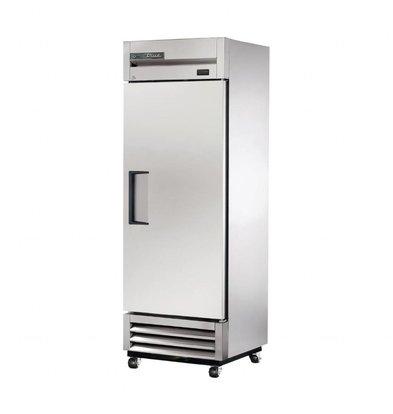 True Edelstahl Tiefkühlschrank | 538 Liter |680x620x(h)2000mm | 5 Jahre Garantie