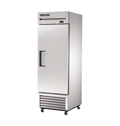 True Edelstahl Kühlschrank | 580 Liter | 680x750x(h)2080mm | 5 Jahre Garantie
