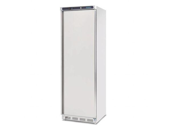 Kühlschrank Polar : Polar edelstahl kühlschrank liter h mm