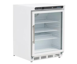 Kühlschrank Polar : Polar kühlschrank mit glastür liter h mm