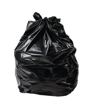 Jantex Schwerbelastbare Müllbeutel | 120 Liter | 100 Stück