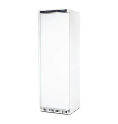 Polar Profi Tiefkühlschrank Weiß | 365 Liter | 600x600x(h)1850mm