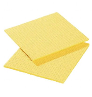 XXLselect Reinigungstücher Spongyl Gelb | 10 Stück