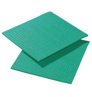 XXLselect Reinigungstücher Spongyl Grün | 10 Stück
