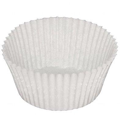 Fiesta Cupcake Form 45mm | 1000 Stück