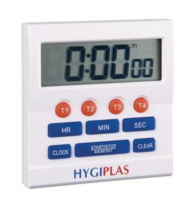 Hygiplas Kochwecker Big Time | bis 100 Stunden