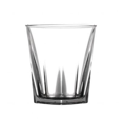 BBP Wasserglas Polycarbonat | 260ml | 36 Stück