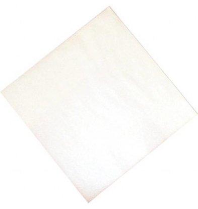 XXLselect Papierservietten Weiß | 2-Lagig | 330x330mm | 1500 Stück